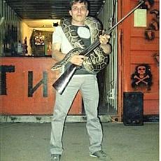 Фотография мужчины Stavr, 33 года из г. Алматы