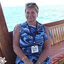 Люлиса, 62 года