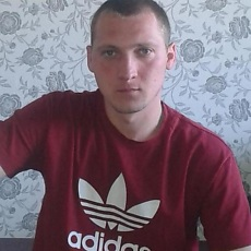 Фотография мужчины Антон, 31 год из г. Новосибирск