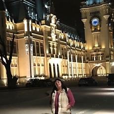 Фотография девушки Анжела, 47 лет из г. Черновцы