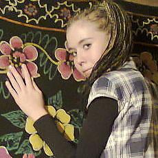 Фотография девушки Яночка, 22 года из г. Арбузинка