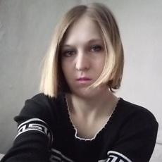 Фотография девушки Поцелуй Дождя, 23 года из г. Ватутино