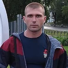 Фотография мужчины Спец, 36 лет из г. Хабаровск