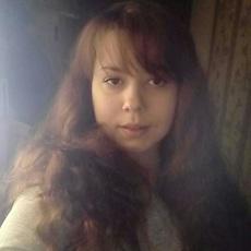 Фотография девушки Алена, 31 год из г. Югорск