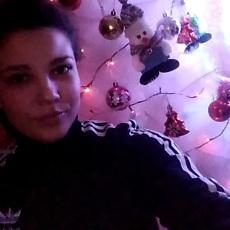 Фотография девушки Евгения, 23 года из г. Чунский