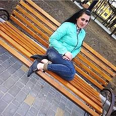 Фотография девушки Вика, 23 года из г. Монастырище