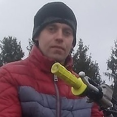 Фотография мужчины Александр, 28 лет из г. Ошмяны