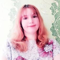 Фотография девушки Анюта, 28 лет из г. Вешенская