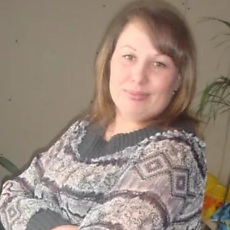 Фотография девушки Наталья, 43 года из г. Осинники
