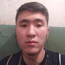 Фотография мужчины Ильяс, 23 года из г. Байконур