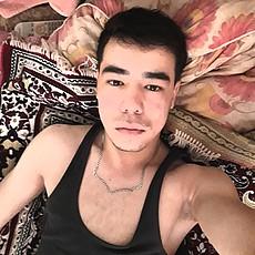 Фотография мужчины Аслиддин, 23 года из г. Улан-Удэ