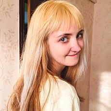 Фотография девушки Вика, 20 лет из г. Канев