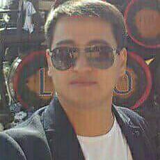 Фотография мужчины Али, 28 лет из г. Алматы