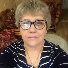 Фотография девушки Любовь, 60 лет из г. Усолье-Сибирское