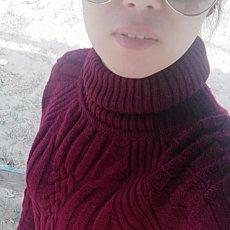Фотография девушки Алёна, 34 года из г. Улан-Удэ