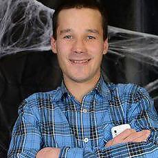 Фотография мужчины Ян, 33 года из г. Чайковский