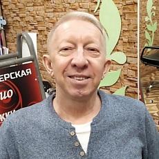 Фотография мужчины Ник, 58 лет из г. Ульяновск