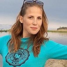 Фотография девушки Вера, 28 лет из г. Бахмач