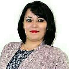 Фотография девушки Аничка, 26 лет из г. Могилев-Подольский