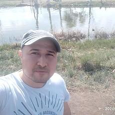 Фотография мужчины Ермек, 36 лет из г. Нур-Султан