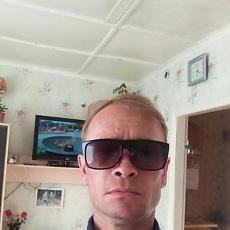 Фотография мужчины Олег, 47 лет из г. Омск