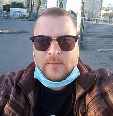 Фотография мужчины Edward, 33 года из г. Харьков