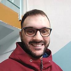 Фотография мужчины Михаил, 32 года из г. Крапивинский