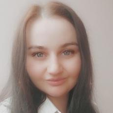 Фотография девушки Анютик, 28 лет из г. Брест