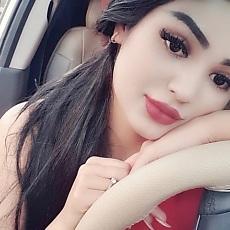 Фотография девушки Durdona Official, 24 года из г. Самарканд