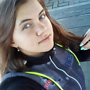 Ангелина, 18 лет