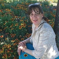 Фотография девушки Светлана, 46 лет из г. Залещики