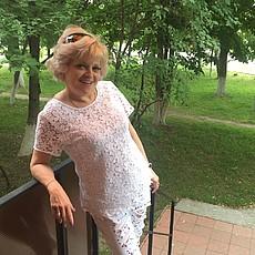 Фотография девушки Светлана, 53 года из г. Чехов