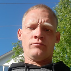 Фотография мужчины Михаил, 38 лет из г. Верхний Уфалей