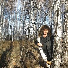 Фотография девушки Ольга, 51 год из г. Новосибирск