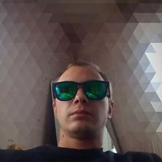 Фотография мужчины Sanya, 21 год из г. Гребенка