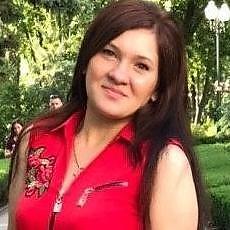 Фотография девушки Аничка, 28 лет из г. Люботин