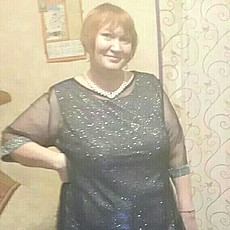 Фотография девушки Лана, 43 года из г. Сергиев Посад