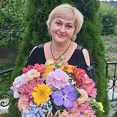 Фотография девушки Валентина, 51 год из г. Запорожье