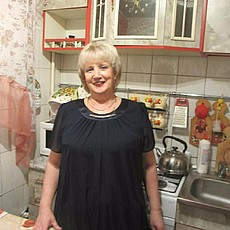 Фотография девушки Валентина, 59 лет из г. Ковров