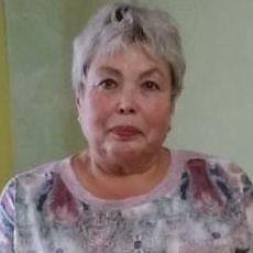 Фотография девушки Лариса, 59 лет из г. Анна