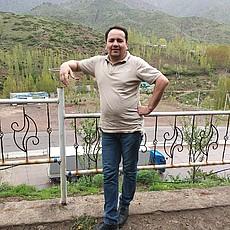 Фотография мужчины Ахмаджон, 40 лет из г. Фергана