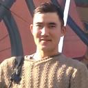 Арман, 25 лет