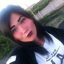 Настюша, 20 лет