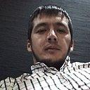 Динар, 28 лет