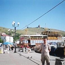 Фотография мужчины Був, 51 год из г. Кыштым