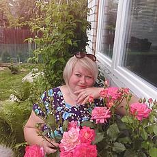 Фотография девушки Галина, 48 лет из г. Мосты