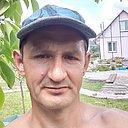 Ильдус, 44 года