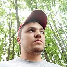 Фотография мужчины Андрон, 26 лет из г. Орша
