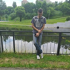 Фотография мужчины Tema, 27 лет из г. Витебск