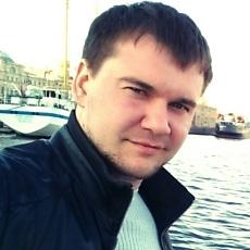 Фотография мужчины Егор, 30 лет из г. Санкт-Петербург